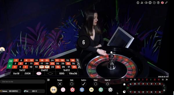 카지노게임-비보게이밍-Vivo Gaming-룰렛