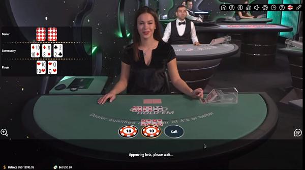 카지노게임-비보게이밍-Vivo Gaming-카지노 홀덤