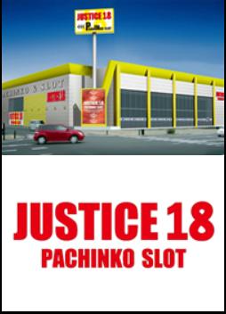 JUSTICE18