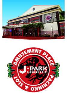 파칭코-파칭코 홀-J・PARK Ishikawa