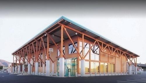 파칭코-파칭코 점포-PLAYLAND HEIWA Kasugai Hall