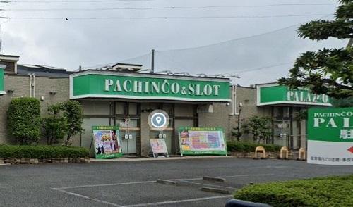 파칭코-파칭코 점포-Palazzo Akasaka